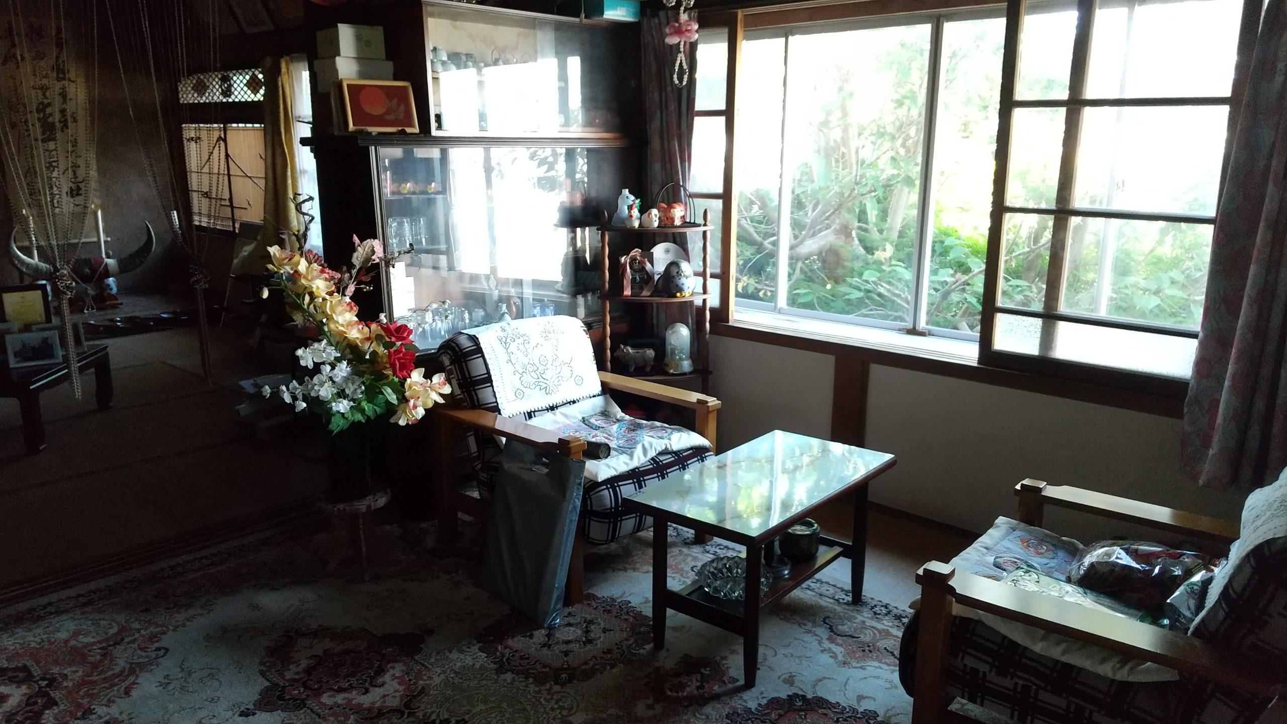 鴛泊・栄町の空き家(要リフォーム)